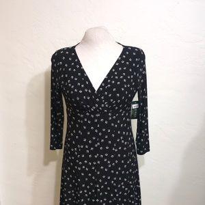 NWT Ralph Lauren 14 Dress